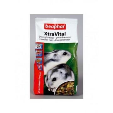 Xtravital Hamster Enano 500 G Beaphar