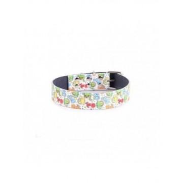 Collar Ubrique Estampado Dinos XXL 48x60x3.5cm