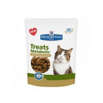 Hills diet Feline Metabolic Treats 70gr x 6ud