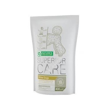 Nature´s Protection White Dog 10Kg