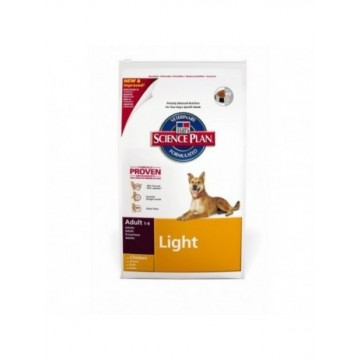 Hills Adult Light Pollo 12 kg
