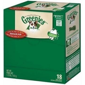 Greenies Individual Teenie Caja De 40 Unid.