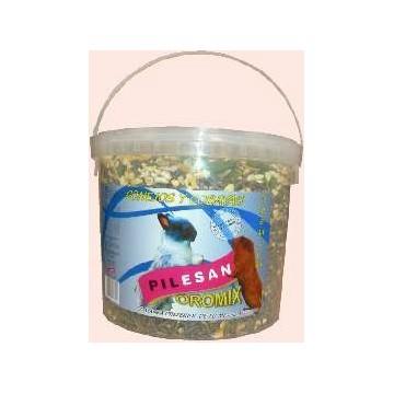 Mix Conejo Cobaya Cubo 5.5 Lt