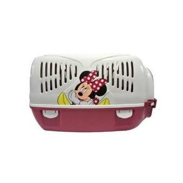 Jaula Hamster Mini Transportin (23x17x16)