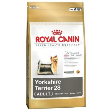 Royal Canin Yorkshire Terrier 28 0,5 kg