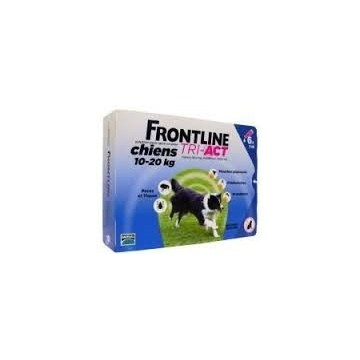 Frontline Tri-Act 10-20Kg 3P