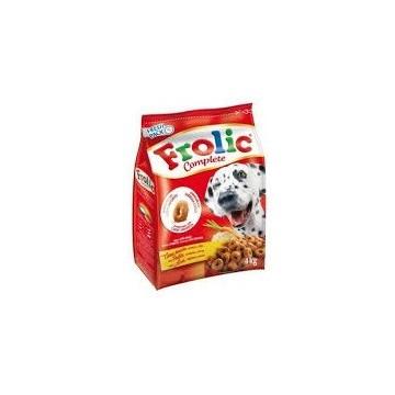 Frolic Perro Adulto Pollo 4kg (x1)