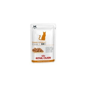 Royal Canin Feline Senior Consult Stage 1 (12 x 10 )