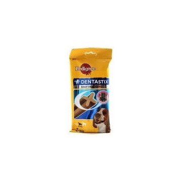 Pedigree Dentastix en 3u/77g (x18)