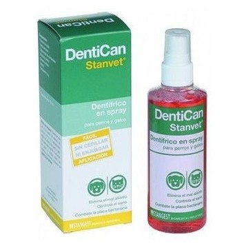 Stangest Spray Dental Dentican 125 Ml