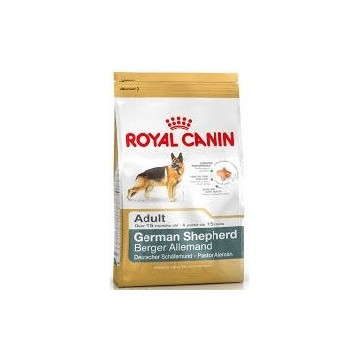 Royal Canin German Shepherd Adult 24 12 kg