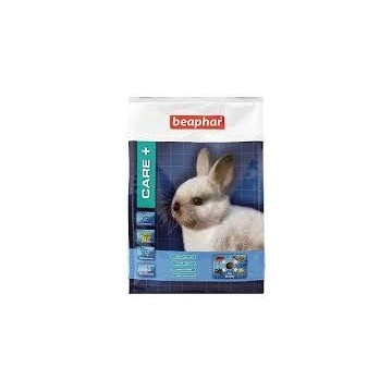 Care+ Conejo Junior 1,5Kg Beaphar