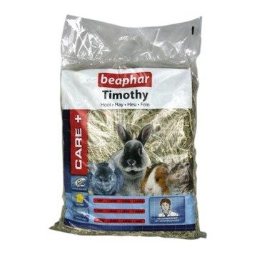 Care+ Timothy Hay 250 G Beaphar
