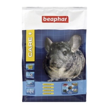 Care + Chinchilla 250 Gr. Beaphar