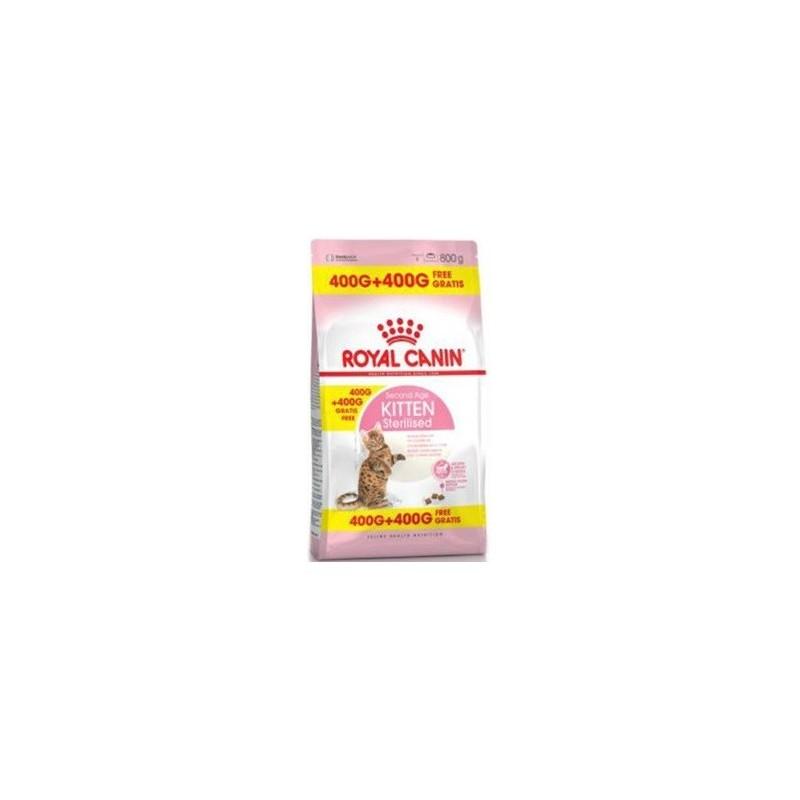 Royal Canin Kitten Sterilised (0,4+0
