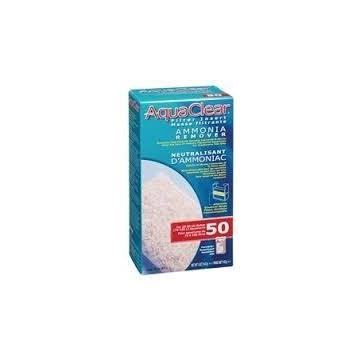 Aquaclear 50 Carga Removedor de Amonio