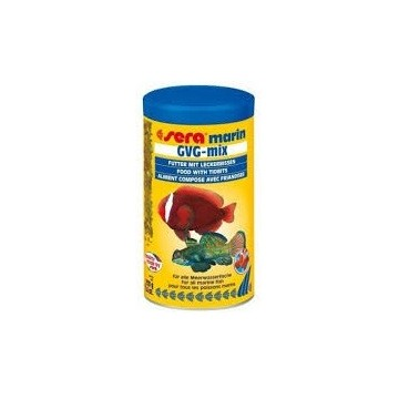 Sera Marin GVG-mix 1000 ml (210 g)
