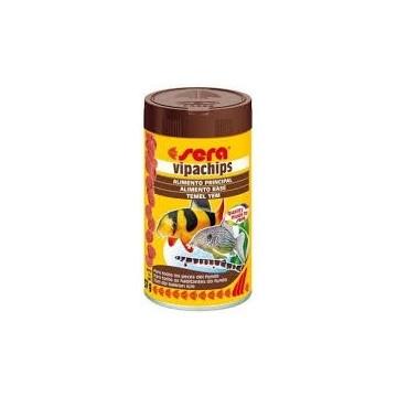 Sera Vipachips 100 ml (37 g)