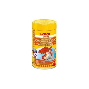 Sera Goldy 50 ml (10 g)