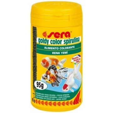 Sera Goldy Color Spirulina 100 ml (30 g)