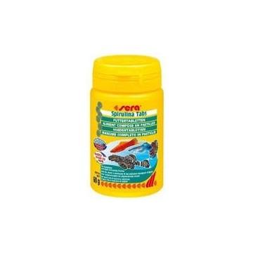 Sera Spirulina Tabs 100 ml (60 g)