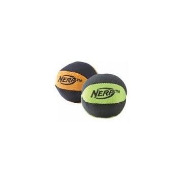 Hagen Nerf pelota sonido trackshot 6,35cm