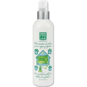 Menforsan Eliminador olores ropa tejidos 250ml