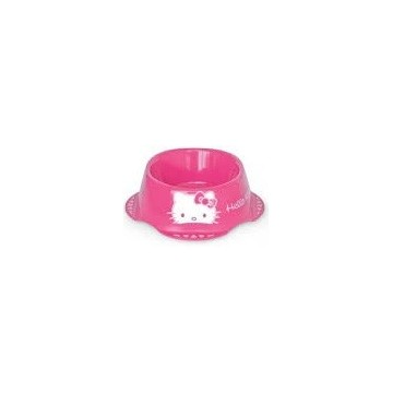 Hello Kitty Bowl Fucsia 11,5 x 5,5 cm