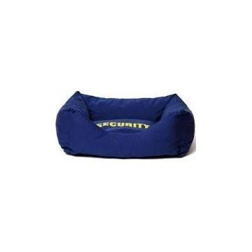 Cama polisilk Security azul Talla M