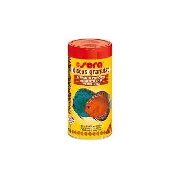 Sera Discus Granulat 250 ml (116 g)