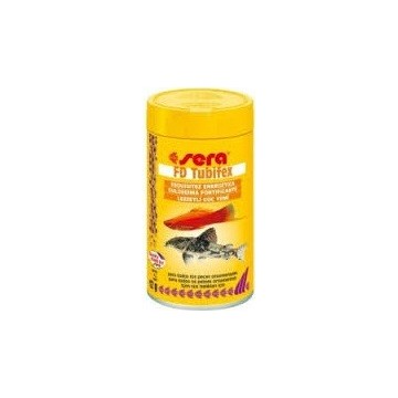Sera FD Tubifex 250 ml (28 g)