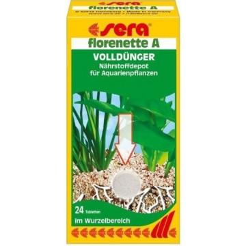 Sera Florenette A (24 pastillas)