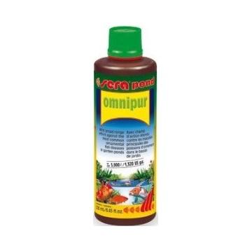 Sera Pond Omnipur (250 ml)