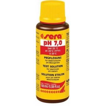 Sera Solución de Comprobación de pH 7,0
