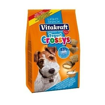 Vitakraft Yogurt crossys perros 150g