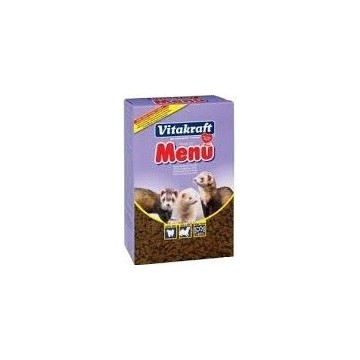 Vitakraft Menu Hurones 800g
