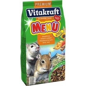 Vitakraft Menu Gerbos 250g
