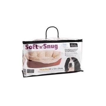 Soft & Snug cubre cama 70cm