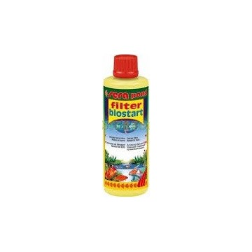 Sera Pond Filter Biostart (250 ml)