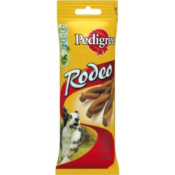 Pedigree Rodeo Buey 70g (x20)