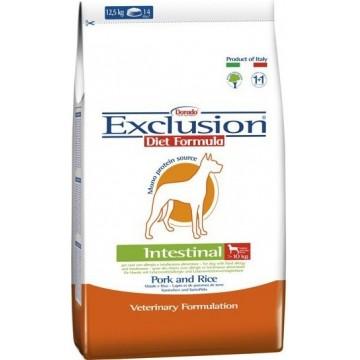 Exclusion Intestinal Cerdo Arroz perro Pq. 2Kg