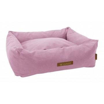 Wooff Cama Vintage Soft Pink M 70x60x20cm