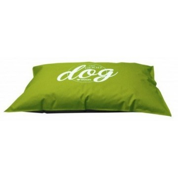 Wooff Colchon Good Dog Green M 70x100cm