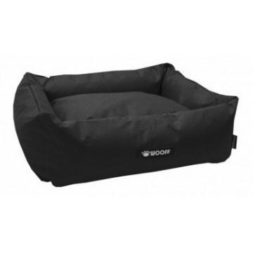 Wooff Cama Cocoon Black M 70x60x20cm