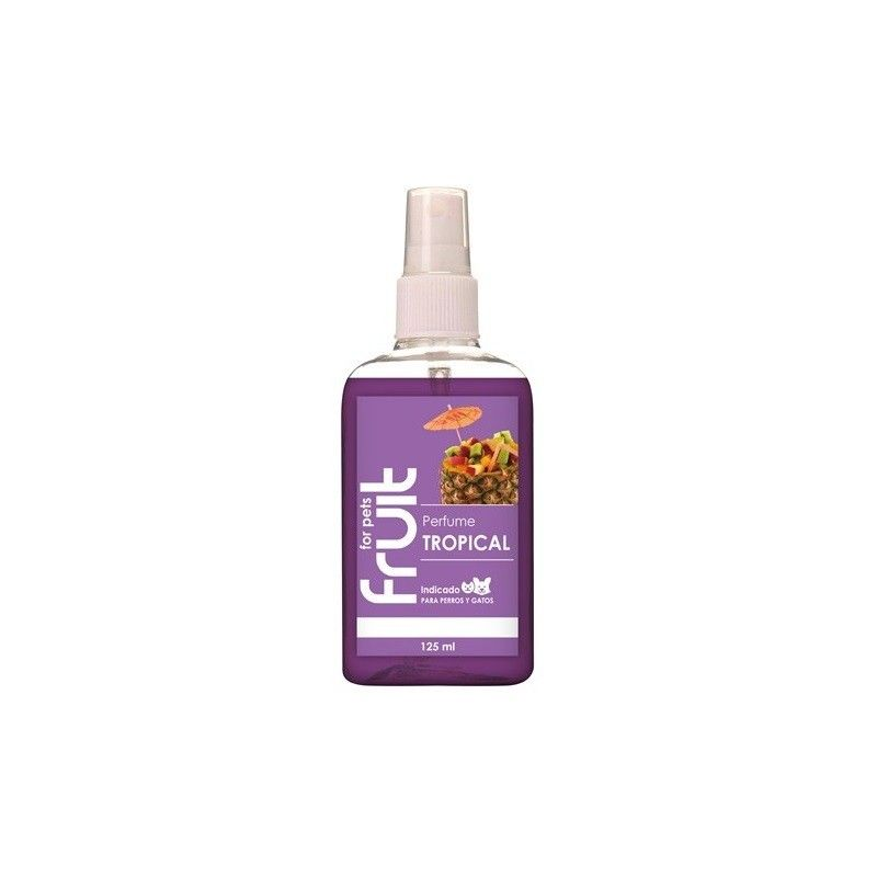 Fruit for Pets Perfume Tropical 125ml