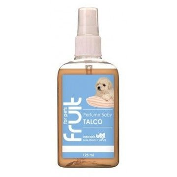 Fruit for Pets Perfume Talco Baby 125ml