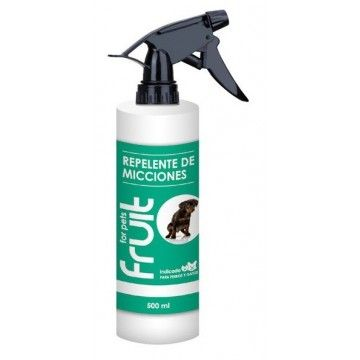 Fruit for Pets Repelente Micciones 500ml