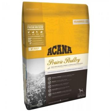 Acana Classics Prairie & Poultry 11,4Kg