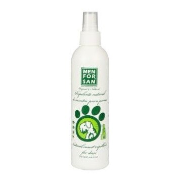 Menforsan Repelente natural de insectos 250 ml