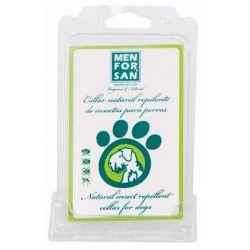 Menforsan Collar repelente insectos perros 1und